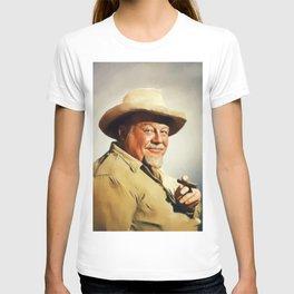 Burl Ives, Music Legend T-shirt
