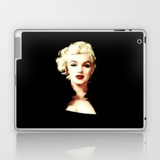Marilyn - Pop Art - Monroe Laptop & iPad Skin