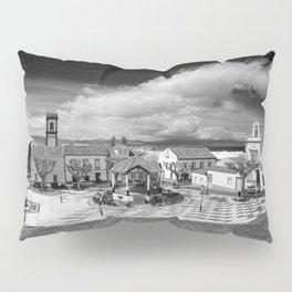 Ribeira Grande, Azores Pillow Sham