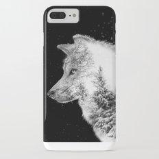 Winter Wolf iPhone 7 Plus Slim Case