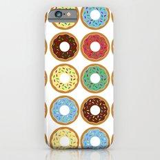 Donuts!! Slim Case iPhone 6s