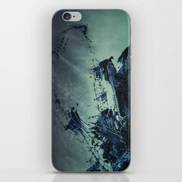 Graceful iPhone Skin