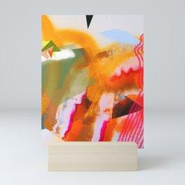 Hudson Mini Art Print