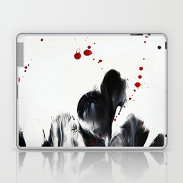 Blood and Tears Laptop & iPad Skin