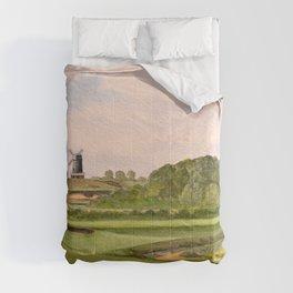 National Golf Links Of America Comforters