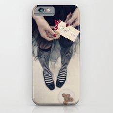 Eat me iPhone 6s Slim Case