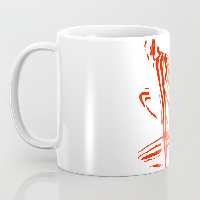 A Tribe Called Quest The Low End Theory Coffee Mug