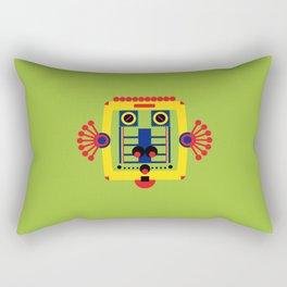 LSD: Dream Emulator Character B8 Rectangular Pillow