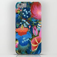 The Garden iPhone 6s Plus Slim Case