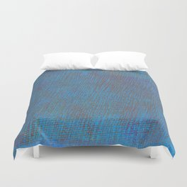Abstract No. 68 Duvet Cover