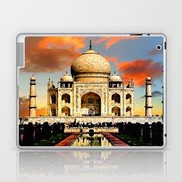 Taj Mahal Dawn Laptop & iPad Skin