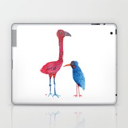 Birdie Brothers Laptop & iPad Skin