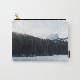 Rocky Mountain National Park Carry-All Pouch