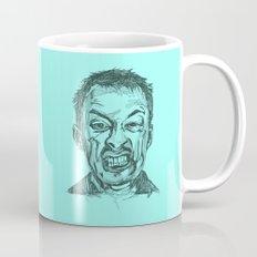 Thom Yorke Mug