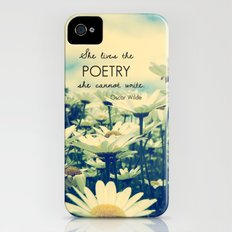 Poetic Life Slim Case iPhone (4, 4s)