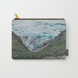California Coastal Carry-All Pouch