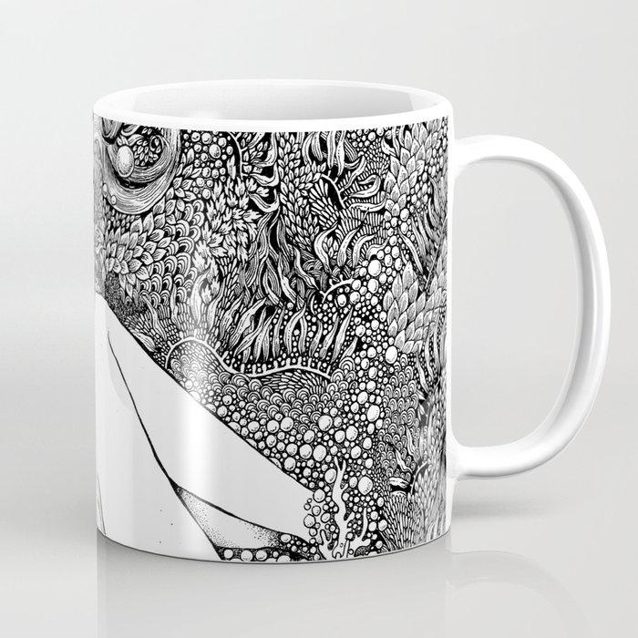 Birth of Venus Coffee Mug