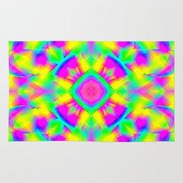 Garish  Pattern 4 Rug