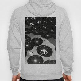 The Weeknd XO's logo Hoody