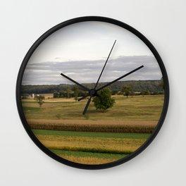 Strasburg Railroad Series 13 Wall Clock
