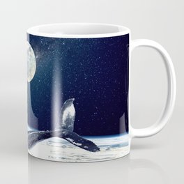 Stay in Space Coffee Mug