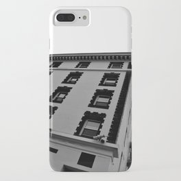 Building in San Francisco iPhone Case