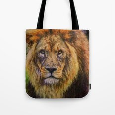 Leo Rex,  Tote Bag