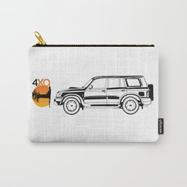 Nissan Patrol Carry-All Pouch