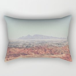 Moon Landing Rectangular Pillow
