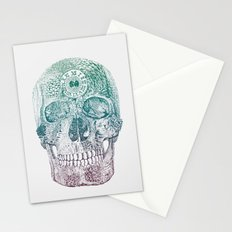 Certain Stationery Cards
