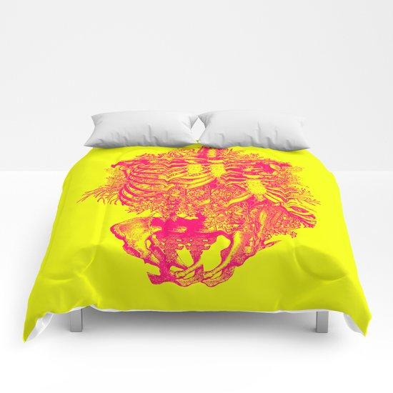 TORAXAX Comforters