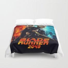 blade runner 2049 Duvet Cover