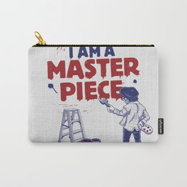 Masterpiece Carry-All Pouch