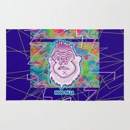 Bwilly Bwightt's Circus Member - Hood Rilla (Remixed) Rug