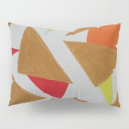 Farbwerk 28 Pillow Sham