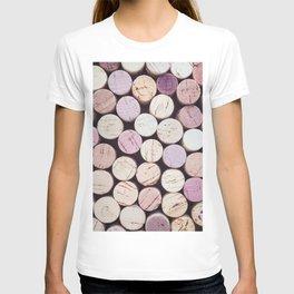 Just Corks T-shirt
