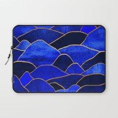 Blue Hills Laptop Sleeve