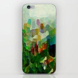 City Park iPhone Skin