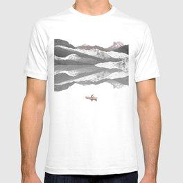 No River Wide Enough T-shirt