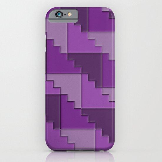Step Blocks 2 iPhone & iPod Case