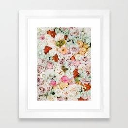 One Fine Day Framed Art Print
