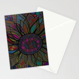 """Bohemian"" Stationery Cards"