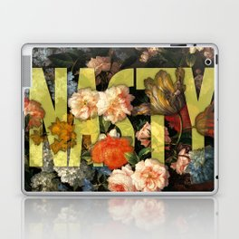 Nasty Laptop & iPad Skin