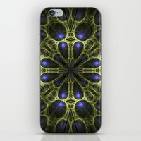 egyptian iPhone & iPod Skins featuring Egyptian Gold by Brian Raggatt