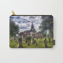 St Mary Barcombe Carry-All Pouch