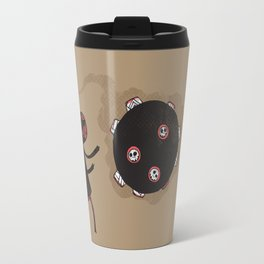 Katamari of the Dead Travel Mug