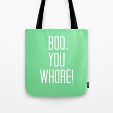 Mean Girls #4 – Boo Tote Bag