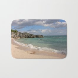 Bermuda Beach 03 Bath Mat