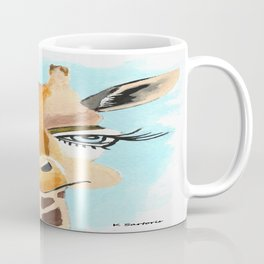 The Flirt Coffee Mug