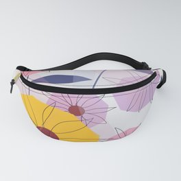 Summer Garden #society6 #decor #buyart Fanny Pack